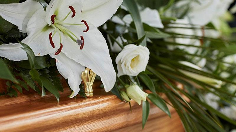 Produse înmormantare